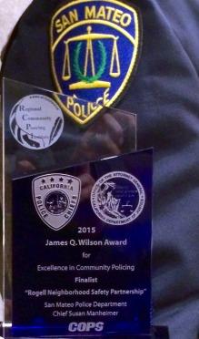 Rogell Award